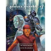 Mindjammer - Livre du Joueur