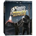 The Manhattan Project 2: Minutes to Midnight 0