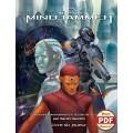 Mindjammer - Livre du Joueur - Version PDF 0