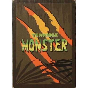 Terrible Monster - Desperation Expansion