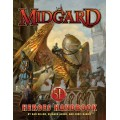 Midgard - Heroes Handbook for 5th Edition 0