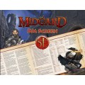 Midgard - DM Screen for 5th Edition 0