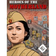Heroes of the Motherland