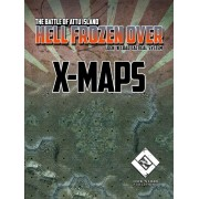 Hell Frozen Over - X-Maps