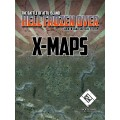 Hell Frozen Over - X-Maps 0