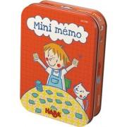 Mini Mémo
