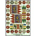 Varangian Banners and Shields (Gripping Beast) 0