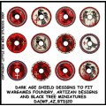 Dark Age Shield Designs 20 (Artizan) 0