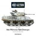 Bolt Action - M10 Tank Destroyer Platoon 3
