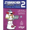 Star Munchkin 2 - La Guerre des Clowns 0