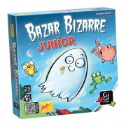 Bazar Bizarre Junior