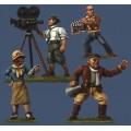 The Film Crew 0