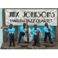 Jinx Johnson's Harlem Jazz Quartet 0