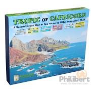Second Great War at Sea - Tropic of Capricorn