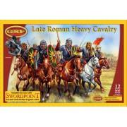 Cavalerie Romaine/Britonne plastique