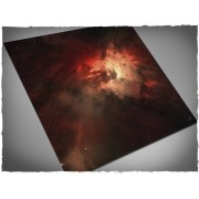 Terrain Mat Mousepad - Nebula V2 - 90x90