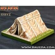Byzantine Tent