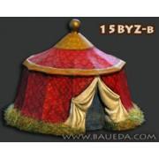 Byzantine HQ Tent