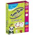 Tam Tam Safari - Le Coffret CP 0