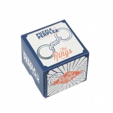 Puzzle & Perplex : Rings