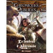 Chroniques Oubliées - Tombeau d'Andromède