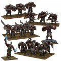 Kings of War - Armée Ogre 0
