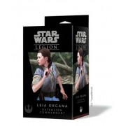 Star Wars : Légion - Leia Organa