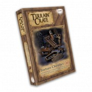 TerrainCrate:  Torture Chamber