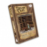 TerrainCrate: Library