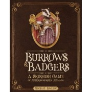Burrows & Badgers