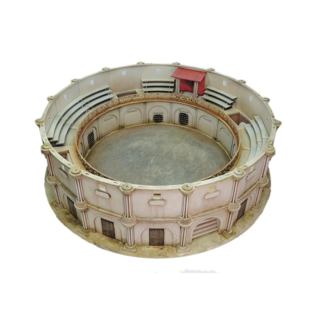Vente Amphithéâtre Sarissa Amphitheatre