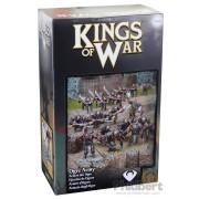 Kings of War - Armée Ogre