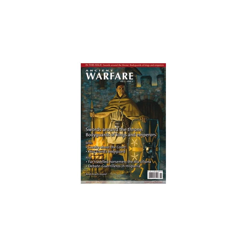Ancient Warfare 2 ancient warfare v.2