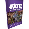 Fate - Horror Toolkit 0