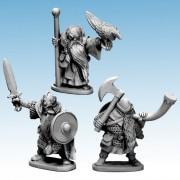 Oathmark: Dwarf King, Wizard & Musician