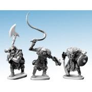Oathmark: Goblin Champions