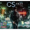 CS Files - Murder in Hong Kong : Undercover Allies Expansion 0