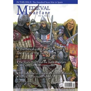 Buy Medieval Warfare III 1 - Board Game - Karwansaray