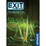 Exit - The Secret Lab