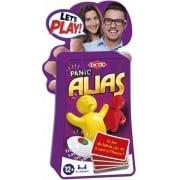 Let's Play - Panic Alias