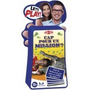Let's Play - Cap pour un Million ?
