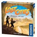 Lost Cities - The Card Game 0