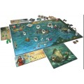 Legends of Andor - Journey to the North Expansion 2