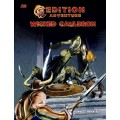 5th Edition Adventure - A3: The Wicked Cauldron 0