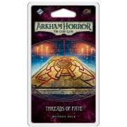 Arkham Horror : The Card Game - Threads of Fate Expansion