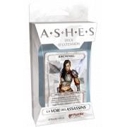 Ashes : Extension  La voie des Assassins