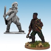 Tomb Robber & Scout