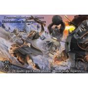 Shieldmaiden Infantry / Rangers
