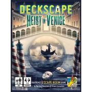 Boite de Deckscape - Heist in Venice