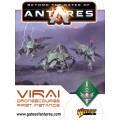 Antares - Virai Dronescourge - First Instance 0